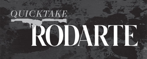 Quicktake: Rodarte